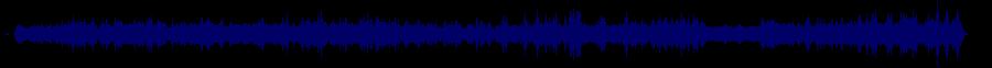 waveform of track #74620