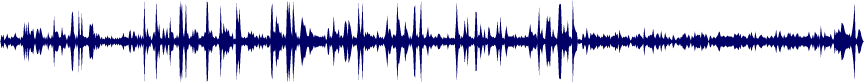 waveform of track #74637
