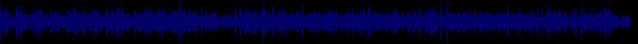 waveform of track #74681