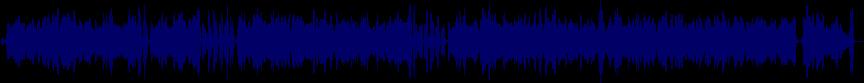 waveform of track #74840