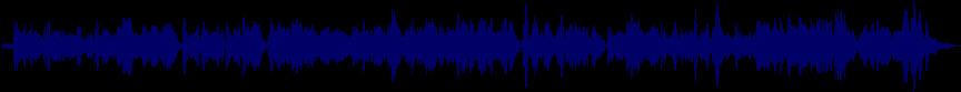 waveform of track #75000