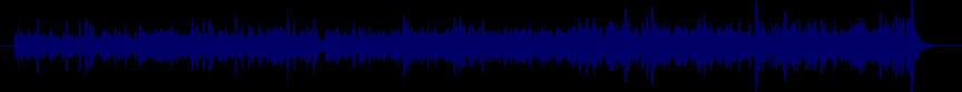 waveform of track #75058