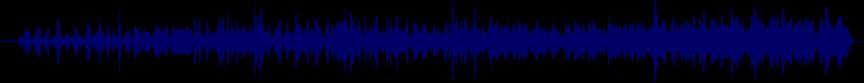 waveform of track #75081