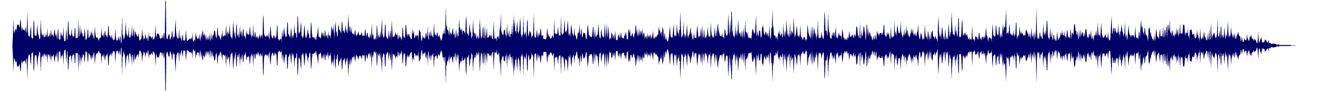 waveform of track #75182