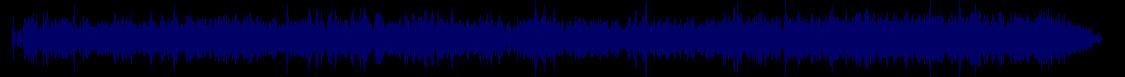 waveform of track #75207