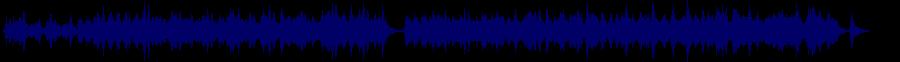 waveform of track #75580