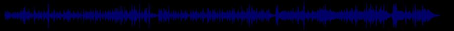 waveform of track #75922