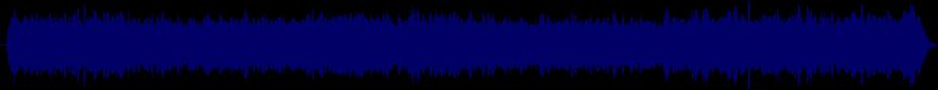 waveform of track #75964