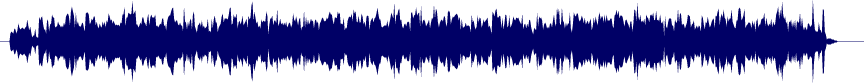 waveform of track #76040