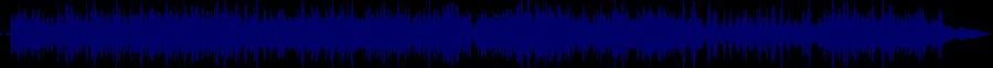 waveform of track #76070
