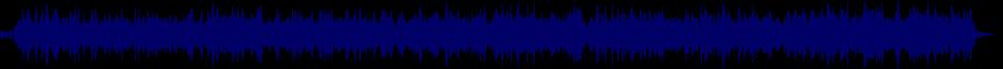 waveform of track #76073
