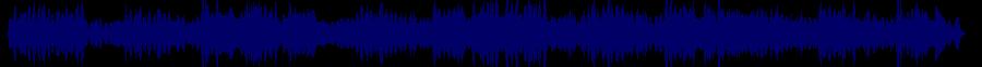 waveform of track #76075
