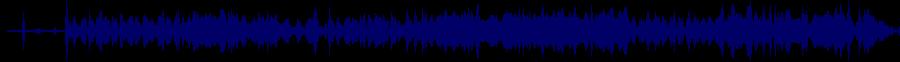 waveform of track #76088