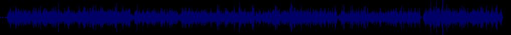 waveform of track #76171