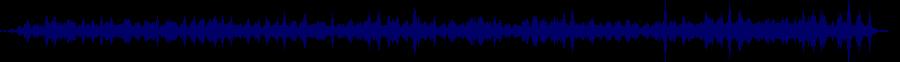 waveform of track #76225