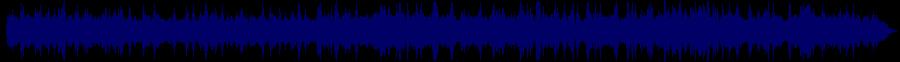 waveform of track #76279