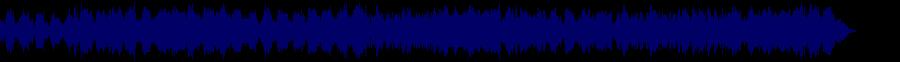 waveform of track #76299
