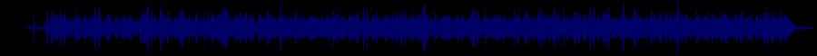 waveform of track #76323