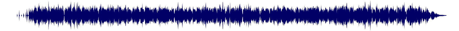 waveform of track #76375