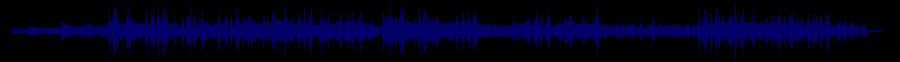 waveform of track #76542