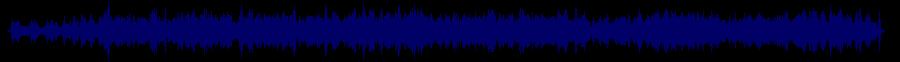 waveform of track #76543