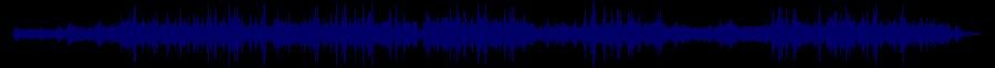 waveform of track #76553