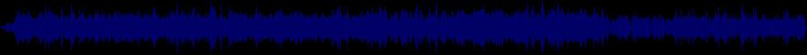 waveform of track #76587