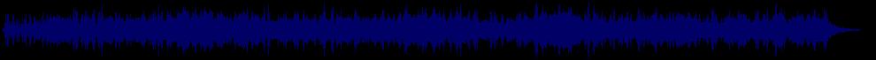 waveform of track #76599