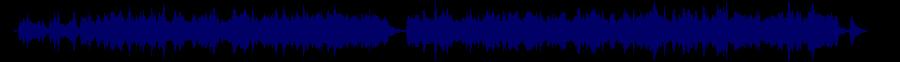 waveform of track #76600