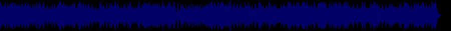 waveform of track #76651