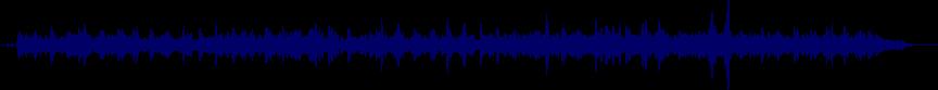 waveform of track #76685
