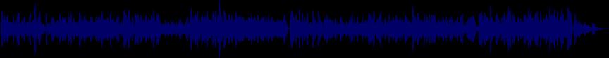 waveform of track #76699