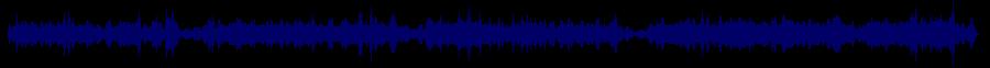 waveform of track #76716