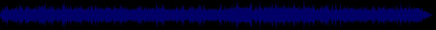 waveform of track #76845