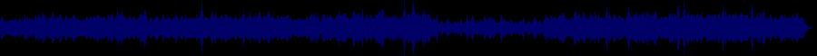 waveform of track #76857