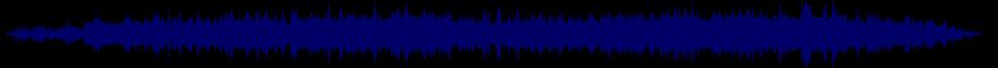 waveform of track #76901