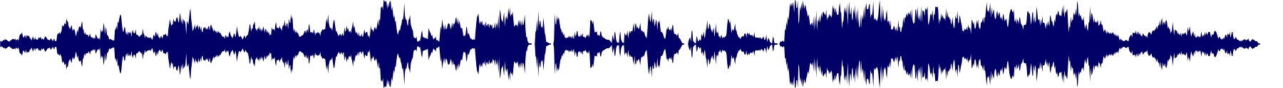 waveform of track #76920