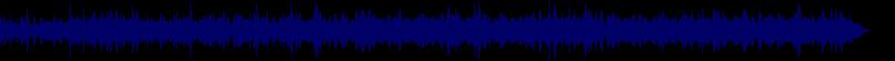 waveform of track #76954