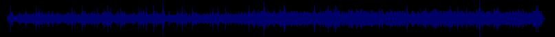 waveform of track #76957
