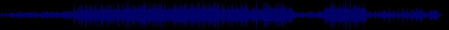 waveform of track #77001