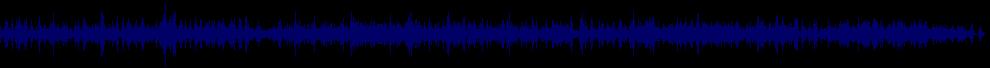 waveform of track #77081