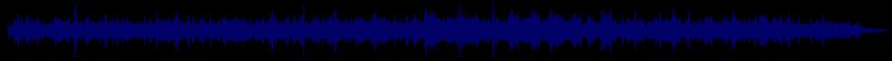 waveform of track #77101
