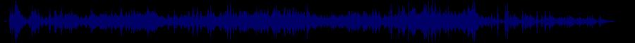 waveform of track #77291