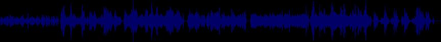 waveform of track #77345