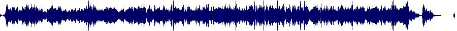 waveform of track #77536