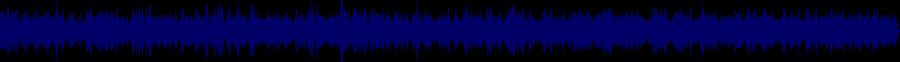 waveform of track #77695