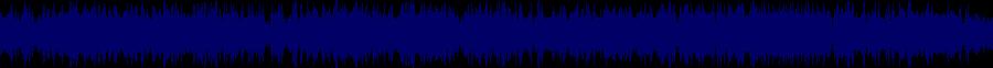 waveform of track #78060