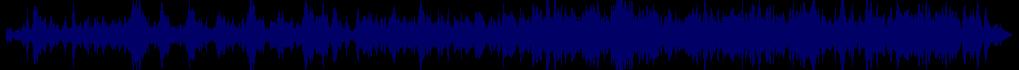 waveform of track #78157