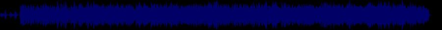 waveform of track #78268