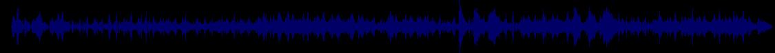 waveform of track #78289
